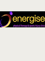 Energise Therapy,Sports Injury and Shockwave Therapy Clinic - Energise, Physical Therapy and Sports Injury Clinic,, Unit 6, Block 1, Broomhall Business Park, Rathnew, Co.Wicklow, A67 ED86,
