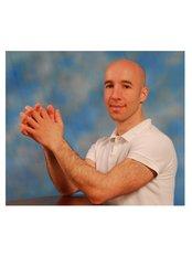 Mr Udi Lisha - Practice Therapist at Massage In Jerusalem - Therapist, incall & outcall