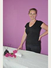 Marie-Claude Germain Massage Therapist - Rambam 8, Tel Aviv,