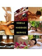 Lyle Nadasen - Practice Director at Mobile Massage Service - Durban