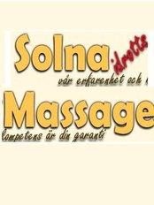 Solna Idrotts Massage - image 0