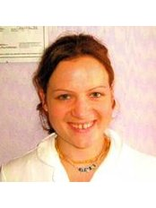 Dr Fiona Dod - Doctor at Oxygen Strength and Fitness