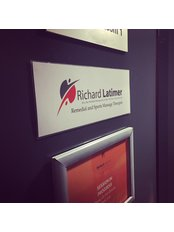 Richard Latimer's Massage Clinic - c/o DW Fitness Club, MIlltown Road, Belfast, BT8 7XP,  0