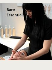 Bare Essentials North East - Oxygym Health and Fitness Centre, Cowpen Lane, Billingham, Cleveland, TS23 4JE,