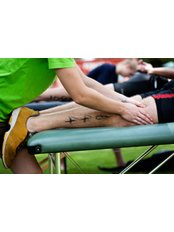 Massage - Meridian Sports Therapy