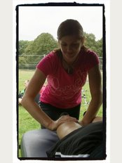 Meridian Sports Therapy - @ The Acupuncture Clinic, 143 Portland Road, Hove, East Sussex, BN3 5QJ,