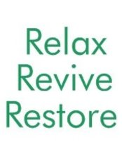 Relax Revive Restore - image 0