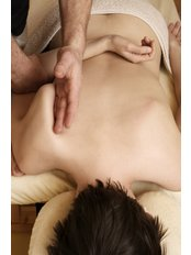 Sports Massage Therapy - City Marshall