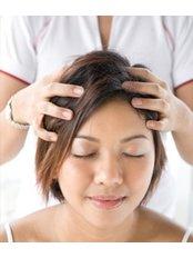Indian Head Massage - JKH Massage