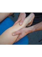 Deep Tissue Massage - JKH Massage