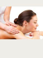 JKH Massage - relax
