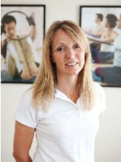 Vicky Martin Sports Massage and Pilates - Vicky Martin