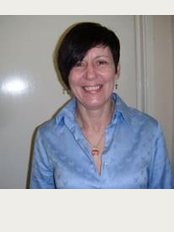 Serenity Therapies - Ms carole pender