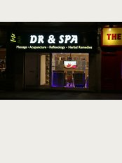 Dr & Spa - 167 Earls Court Road, London, UK, SW5 9RF,