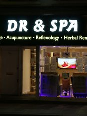 Dr & Spa - 167 Earls Court Road, London, UK, SW5 9RF,  0