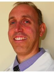 Dr Sean Sanders - Practice Therapist at Fairlee Wellbeing Centre
