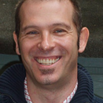 Mr Nick Johnson