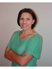 Ms Gillian Day - Practice Therapist at Fairlee Wellbeing Centre