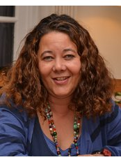 Mrs Melanie Ryan - Practice Therapist at Fairlee Wellbeing Centre