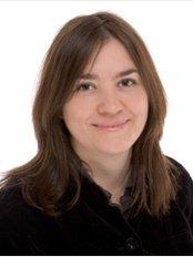 Fairlee Wellbeing Centre - Miss Emma Finn