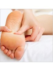 Foot Massage - Healing Hands Massage Therapy