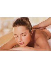 Aromatherapy Massage - Healing Hands Massage Therapy