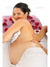 Pregnancy Massage - Healing Hands Massage Therapy