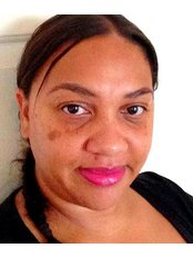 Therapist Danielle Terry -  at Pure Therapy Clinic
