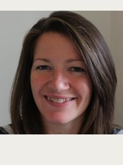 Vanessa Skelton Sports Massage and Soft Tissue Therapy - 17 Promenade, Portobello, Edinburgh, EH15 1HH,
