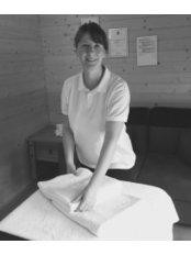 Mrs Michaela Howitt - Practice Therapist at Active Sports Massage