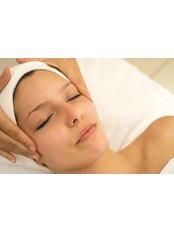 Sports Massage - Adjust Massage