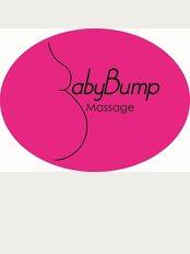 Baby Bump Massage - 8 Somerville Close, Shepton Mallet, Somerset, BA4 4AT,