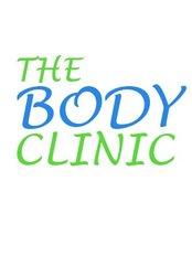Thebodyclinic - Thebodyclinic, 4 Upper High Street, Taunton, Somerset, TA1 4ET,  0
