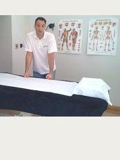 The Holistic Massage Practice - 451 London Road, Camberley, Surrey, GU153JA,