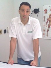 The Holistic Massage Practice - 451 London Road, Camberley, Surrey, GU153JA,  0