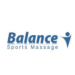 Balance Sports Massage-East Molesey