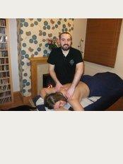 Dan Searles Holistic Health - 64 John O'Gaunt Road, Kenilworth, West Midlands, CV8 1DZ,
