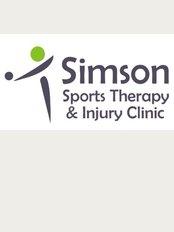 Simson Sports Therapy & Injury Clinic - Warwickshire Wellbeing Clinic, Warwick Road, Leek Wootton,