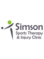 Simson Sports Therapy & Injury Clinic - image 0