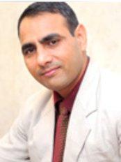 Dr. Ashok's - Asok Kumar