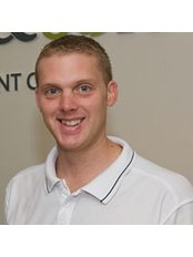 Mr Chris Leary - Practice Therapist at Body and Sole Treatment Clinic
