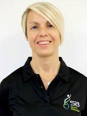 SB Sports Massage - Leeds - Suite 4, Regent Place, 646 King Lane, Alwoodley, Leeds, West Yorkshire, LS17 7AN,  0
