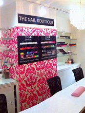 The Nail Boutique Portsmouth - image 0