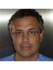 Dr Neophytos Neophytou - Surgeon at Neuro Operations
