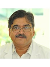 Dr Alok  Gupta - Doctor at Travcure Medical Tourism Consultants- New Delhi
