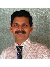 Dr Milind Wagh - Surgeon at Travcure Medical Tourism Consultants- New Delhi