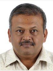 Shai Shudarshan Neuro Clinic - 8-2-596/5, Road. No. 10,, Banjara Hills, Hyderabad, Andhra Pradesh, 500 034,