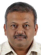 Shai Shudarshan Neuro Clinic - 8-2-596/5, Road. No. 10,, Banjara Hills, Hyderabad, Andhra Pradesh, 500 034,  0