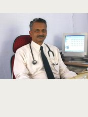 Neurology Clinic Patna - D-61, Rajesh Kumar Path, Shri Krishna Puri, Patna, 800001,