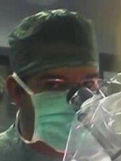 Dr.Cabezas Daniel -European Hospital - Via Portuense, 700, Rome, 00155,  0